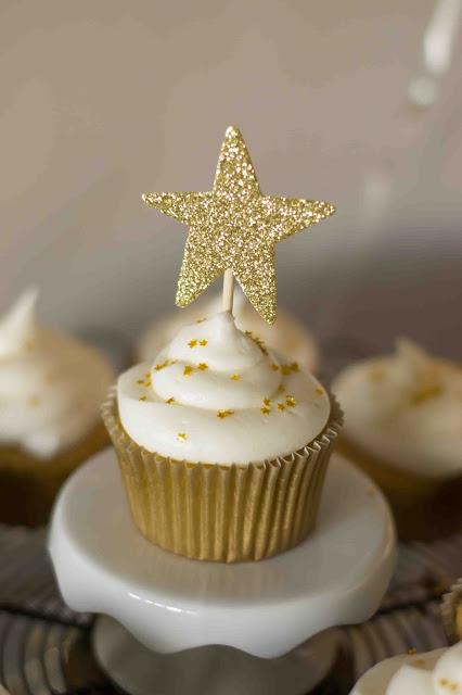 Twinkle Twinkle Little Star…